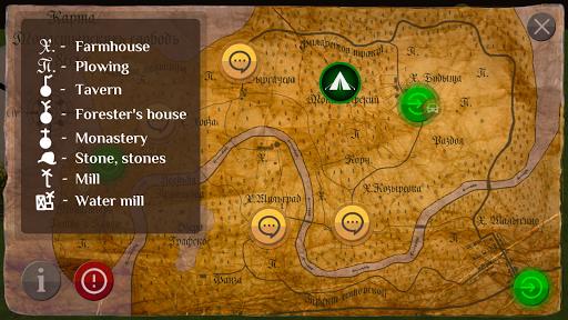 Treasure-hunter u2013 the story of monastery gold apkpoly screenshots 3