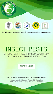 Tree Pests of INDIA- screenshot thumbnail