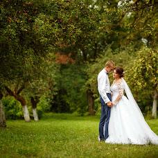 Wedding photographer Bazhena Biryukova (bazhenabirukova). Photo of 02.10.2018