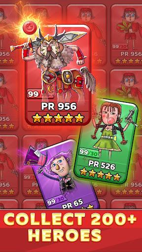 Puzzle Land: Match 3 RPG 0.1.250 de.gamequotes.net 3