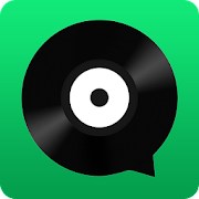 App Icon for JOOX Music App in Hong Kong Play Store