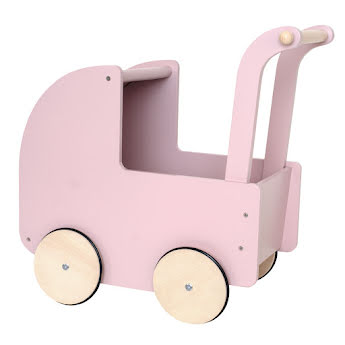 Doll wagon