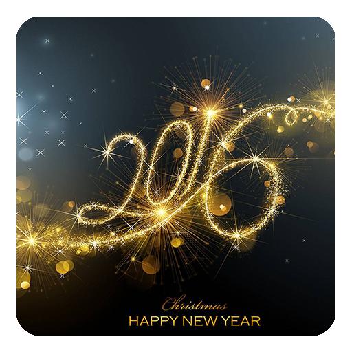 New Year 2016 LWP 個人化 App LOGO-硬是要APP