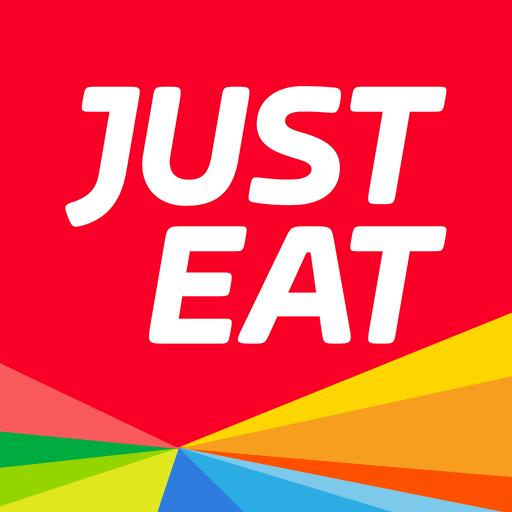 Just Eat - Ordina pranzo e cena a Domicilio