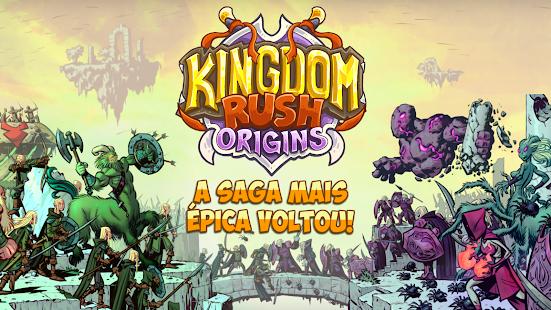 Kingdom Rush Origins Mod