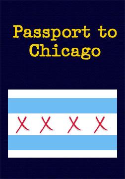 Photo: Explore local businesses, support local charities: Passport To Chicago http://passporttochicago.com