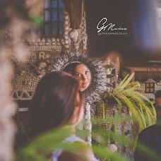 Wedding photographer German Muñoz (GMunoz). Photo of 03.09.2017