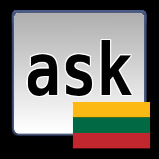 AnySoftKeyboard – Lithuanian