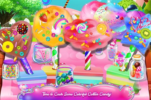 Download Cotton Candy Cooking & Decoration MOD APK 3