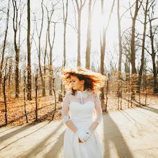 Wedding photographer Yuliya Bar (Ulinea). Photo of 08.04.2014