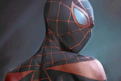 Spider Man Into The Spider Verse Hd Wallpapers For Phone