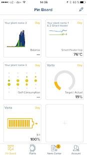 Solar-Log WEB Enerest™ - náhled