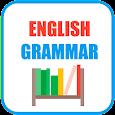 English Grammar Full   Learn & Practice icon