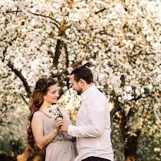 Wedding photographer Evgeniya Filimonova (geny1983). Photo of 27.04.2018