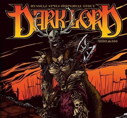 three floyds dark lord