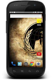 Anonymous Hacker Wallpaper Apk Latest Version Download For Android 2