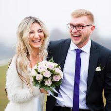 Wedding photographer Elena Savenok (esavenok). Photo of 16.05.2016