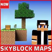 Skyblock Island for MCPE