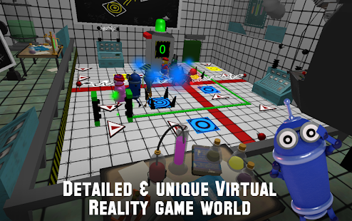 RoboTraps free demo- screenshot thumbnail