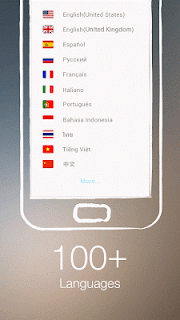 TouchPal Keyboard - Cute Emoji screenshot 06