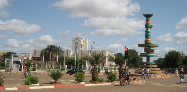 Ouagadougou