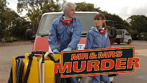 Mr & Mrs Murder thumbnail