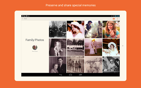 MyHeritage - Family Tree Screenshot 11