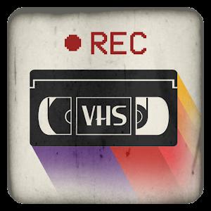 VHS Camera Recorder v1.1.0 APK