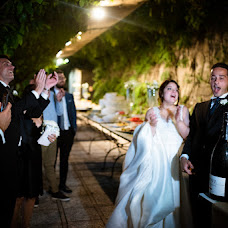 Wedding photographer Rosario Borzacchiello (borzacchiello). Photo of 28.06.2018