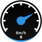WhatSpeed: With Speeding Alarm