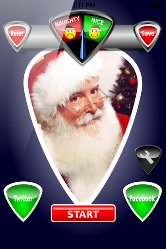Naughty or Nice Photo Scanner 6.1 screenshots 1