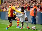 """📷 """"Arrivé comme un garçon, parti comme une légende"""" : l'Antwerp ont rendu un bel hommage à leur ancien joueur"""