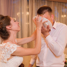 Wedding photographer Aleksandr Grushko (AlexanderGrushko). Photo of 08.08.2017