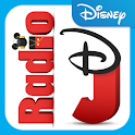 Radio Disney Junior icon