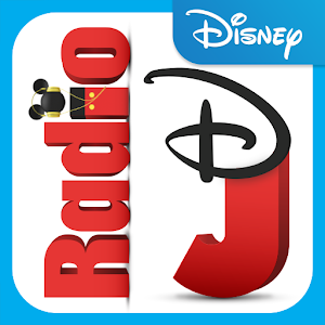 Radio Disney Junior 2.0.25 Icon