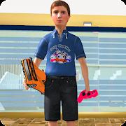 Virtual Boy: Family Simulator 2018