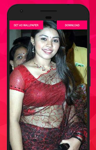 Tamil TV Serial Actress HD 1 screenshots 3