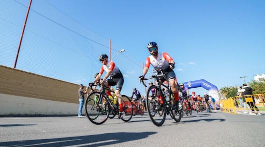 Abierto el plazo para la novena edición de la Marcha Ciclodeportiva del Andarax