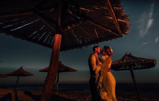 Wedding photographer Pavel Gomzyakov (Pavelgo). Photo of 07.08.2017