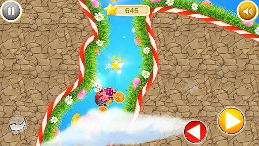 Easter Bunny Racing For Kids apkmind screenshots 6
