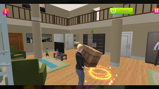 Virtual Mother Lifestyle Simulator 3D apkdebit screenshots 3