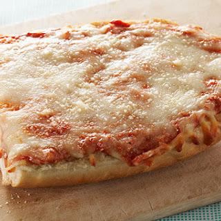 VELVEETA® French Bread Pizza
