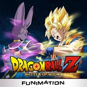 Dragon Ball Z: Battle of Gods - Uncut (English Subbed)