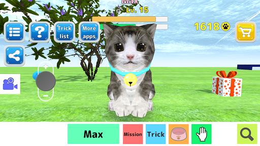 Cat Simulator apkpoly screenshots 1