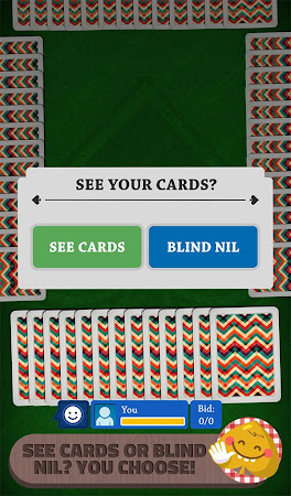 Spades: Classic Card Game 1.0.0 screenshot 634958
