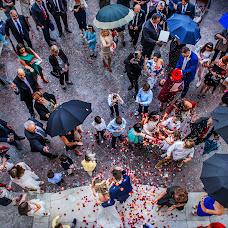 Wedding photographer Chesco Muñoz (ticphoto2). Photo of 24.10.2018