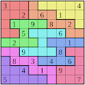 Sudoku An-doku Free icon