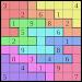 Sudoku An-doku Free icon