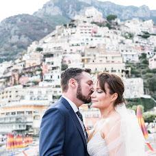 Wedding photographer Romina Costantino (costantino). Photo of 28.04.2018