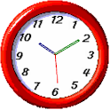 Speaking Alarm Clock icon
